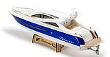 Яхта моторная р/у TFL Princess 960мм ARTR, фото 2