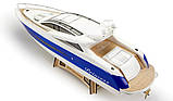 Яхта моторная р/у TFL Princess 960мм ARTR, фото 3