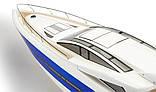 Яхта моторная р/у TFL Princess 960мм ARTR, фото 5