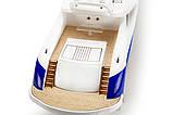 Яхта моторная р/у TFL Princess 960мм ARTR, фото 6