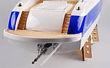 Яхта моторная р/у TFL Princess 960мм ARTR, фото 9