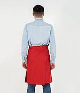 Фартух нижній Tiramisu Червоний, фото 8