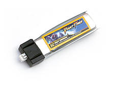 Аккумулятор Dinogy Li-Pol 220mAh 3.7V 1S 50C для Tiny Whoop и Inductrix XH-02 50х10х6 мм