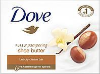 Крем-мыло Dove Объятия нежности (100 гр.)