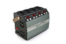 Зарядное устройство SkyRC 4P3 для DJI Phantom 3, 4