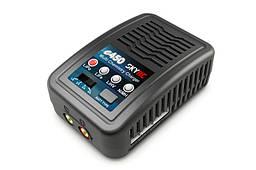 Зарядное устройство SkyRC e450 4A/50W с/БП для Li-Pol/Ni-MH аккумуляторов (SK-100122)