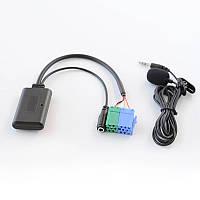 ГРОМКАЯ СВЯЗЬ для автомагнитолы с Bluetooth AUX адаптер Porsche Becker