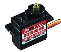 Сервопривод микро 14г Power HD 1900MG 1.2кг/0.11сек