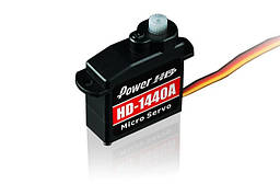 Сервопривод микро 4.4г Power HD 1440A 0,6кг/0,12сек