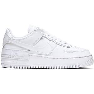 Оригинальные кроссовки Размер 41 Nike Air Force 1 Shadow CI0919-100