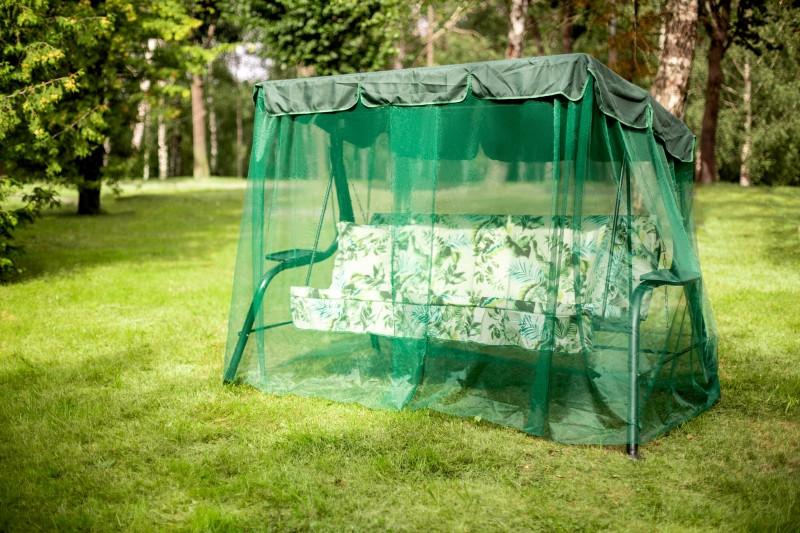 Садовые качели из Беларусии