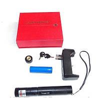 Лазерная указка Lazer Pointer 500mW от аккумулятора, фото 1
