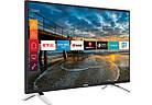 Телевизор Telefunken D43U297N4CWH ( Ultra HD / 4K / 1200Hz / HDR10 / Smart TV / Android / DVB-T/T2/S/S2/C), фото 3