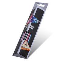 Карандаши  графитные 12 шт. НВ треугольные, Grip-Rite,   Marco