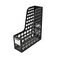 Лоток для бумаг вертикальный сборной 1 отделение ST00328 (100шт)