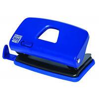 Діркопробивач пластиковий (до 10арк.), синій