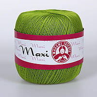Пряжа Maxi Madame Tricote , цвет 5527