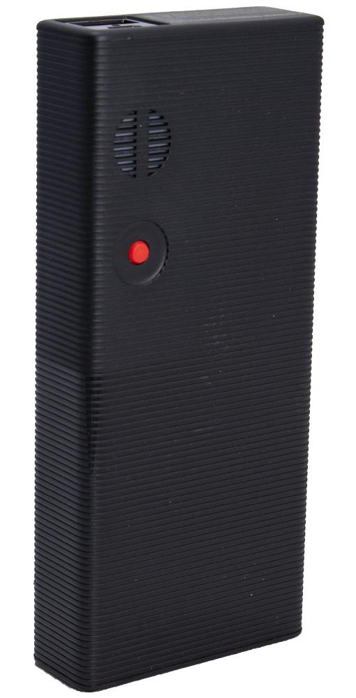 Power Bank 10000 mAh Remax Dot RPP-88, black