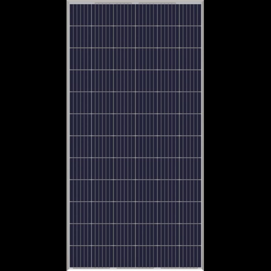 Солнечная Батарея YINGLI Solar 335 Вт MBB 24В Поликристаллическая