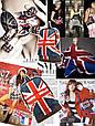 Рюкзак городской Flag UK британский флаг, фото 9