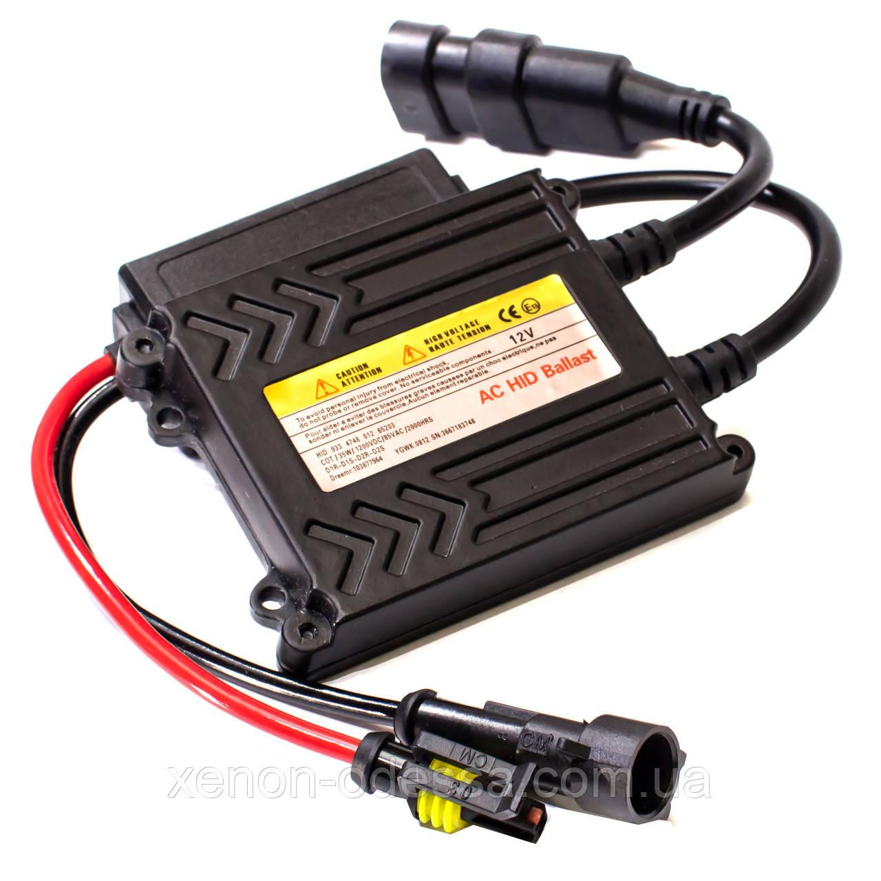 Блок розжига 891 35W AC Slim / балласт для ксенона