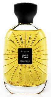 Оригинал Atelier Des Ors Aube Rubis 100ml Парфюмированная вода Унисекс Ателье Дес Орс Ауб Рубис