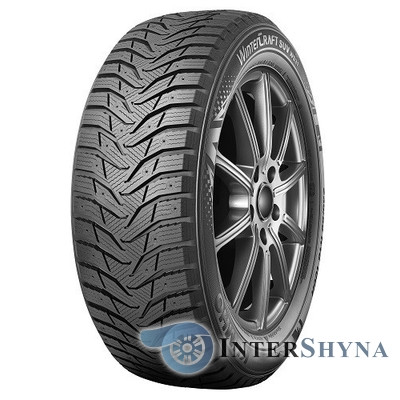 Шины зимние 285/60 R18 116T (под шип) Marshal WinterCraft SUV Ice WS31