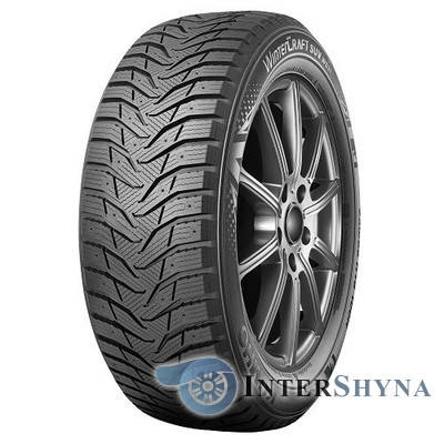 Шины зимние 285/60 R18 116T (под шип) Marshal WinterCraft SUV Ice WS31, фото 2