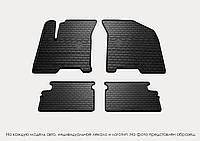 Резиновые коврики в салон Audi A4 (B9)(2015-), Stingray