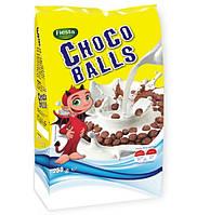 Шоколадні кульки Fiesta Choco Balls, 250 г
