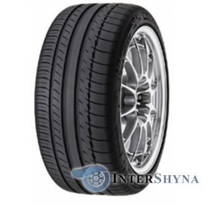 Шины летние 295/35 R20 105Y XL N0 Michelin Pilot Sport PS2
