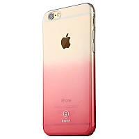 Чехол Baseus Fashion Gradient case для iPhone 6, фото 1