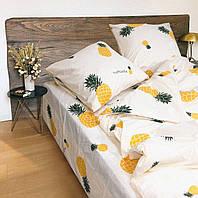 Комплект постельного белья ранфорс 20120, фото 1