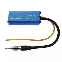 Универсальный расширитель FM сигнала конвертер, фото 1
