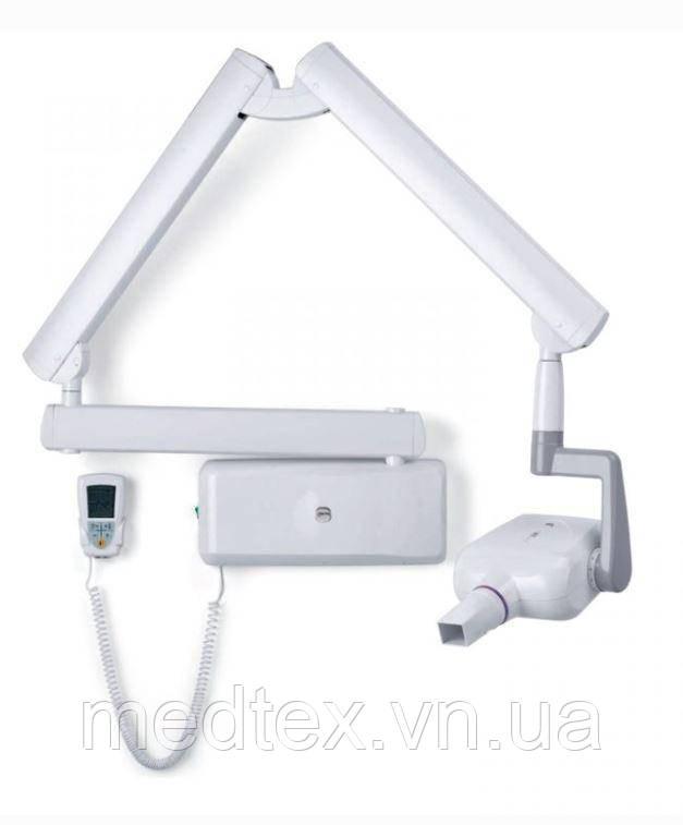 Рентгенівський апарат високочастотний MyRay RXDC + датчик визиографа