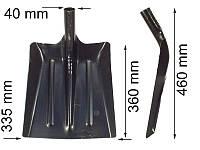 Лопата ЛУ-1 угольная