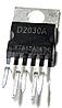 D2030A Микросхема (аналог TDA2030, CD2030A, TDA2030A, К174УН19)