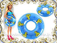 Круг для купания (голубой), фото 1