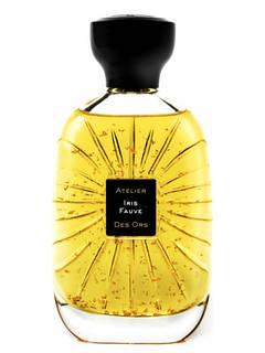 Оригинал Atelier Des Ors Iris Fauve 100ml Парфюмированная вода Унисекс Ателье Дес Орс  Ирис Фов