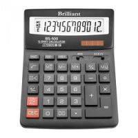 _Калькулятор Brilliant BS-500