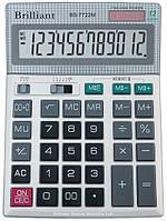 Калькулятор Brilliant BS-7722M (15,1х20,4см)