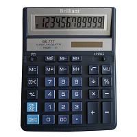 _Калькулятор Brilliant BS-777BL