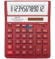 _Калькулятор Brilliant BS-777RD