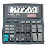 _Калькулятор Brilliant BS-820