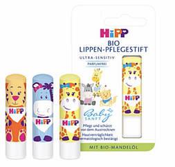 Детская гигиеническая помада HIPP (Хипп) 4,8 гр (9666)