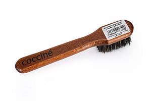 Щетка-намазок для нанесения крема на обувь Coccine