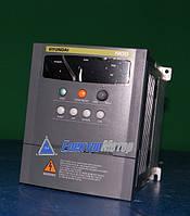 Частотный преобразователь Hyundai N100-004HF