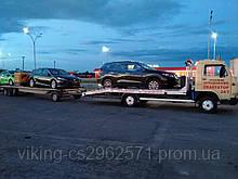 Доставка перевозка авто Одесса Киев