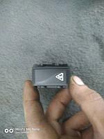 Кнопка круиз контроля Renault Megane, Scenic III 25550002R