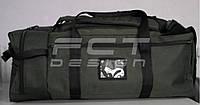 Рюкзак 80 литров олива, фото 1